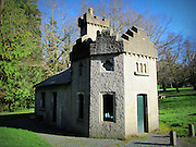 Avondale House Gatelodge, Rathdrum, Wicklow, 1777