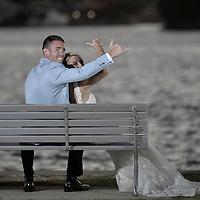 Amanda & Sean's Wedding Selection