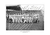 1958 All Ireland Football Final