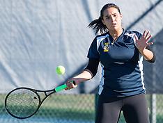 2017 A&T Women's Tennis vs Presbyterian