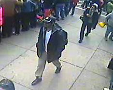 APR 18 2013 Boston Bombing Suspects
