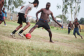Sudan Soccer