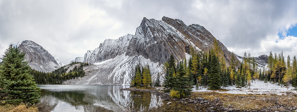 chester lake canadian rockies - photo #11