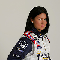 2005 INDYCAR RACING PORTRAITS