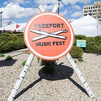 2017 Treefort Music Fest