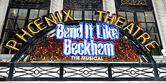 24 JUNE 2015 Bend It Like Beckham Press Night