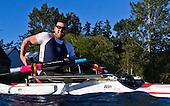 Elk Lake rowing women lwt 2x - mens 4x
