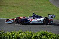 Mike Conway, Honda Indy Grand Prix of Alabama, Barber Motorsports Park, Birmingham, AL 04/01/12