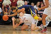 20130113 - California Golden Bears at Stanford Cardinal