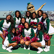 2013 MEAC Football Archives