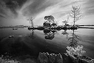 Vietnam Images-Fine art-Infrared-landscape.