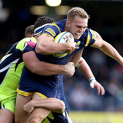 Worcester Warriors v Sale Sharks