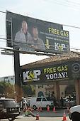 1/31/2012 - Key & Peele Free Gas Giveaway