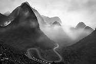 Vietnam Images-Fine art-Infrared-landscape phong cảnh việt nam