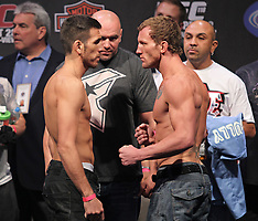 August 27-28, 2010: UFC 118 Weigh-In and Fan Fest