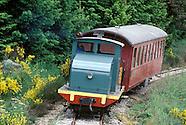 070121 TRAIN TOURIST