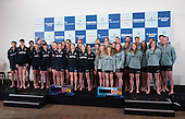 20150319 Varsity, Crew announcement and Weigh-in, London. UK