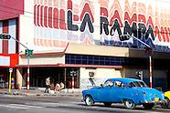 Vedado La Rampa.