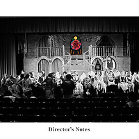 Theatrical Productions