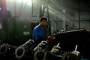 FAW Group Gearbox factory - Harbin