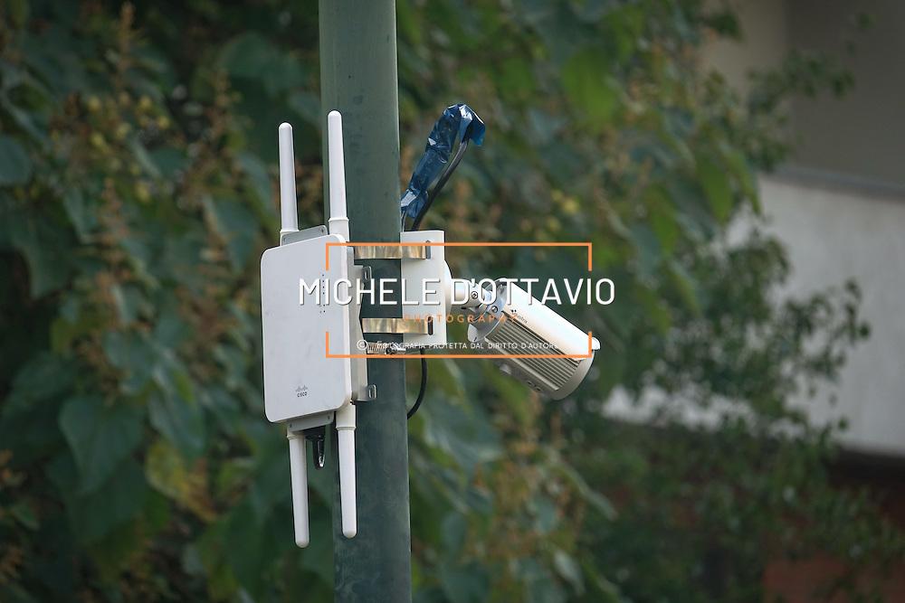 Torino la prima piazza smart