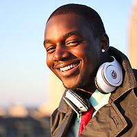 DJ Rockafeller