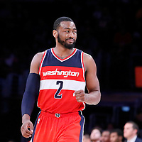 01-27 WIZARDS AT LAKERS