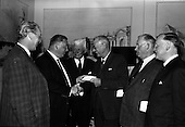 1965 Beamish and Crawford Press Conference