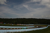 Ryan Hunter-Reay, Tony Kanaan, Camping World Indy Grand Prix at the Glen, Watkins Glen International, Watkins Glen, NY USA 6/7/08