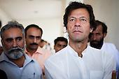Pakistan: Imran Khan
