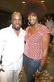 The 2008 American Black Film Festival presents ' The Art and Music of Film' on August 9, 2008 in LA