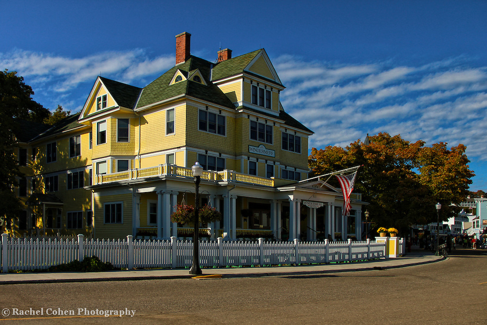 &quot;Windermere Hotel&quot;<br />
