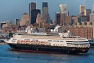 Croisières / Cruises - Montreal