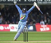 20020709  England vs India, Test Match