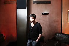 Mickael Nakache (your major studio), May 2010