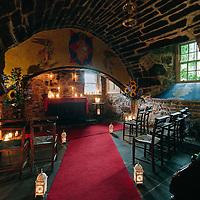 Fingask Castle Weddings, Perthshire, Scotland