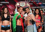 Boxing: Matias Rueda vs Oscar Valdez, Jr.
