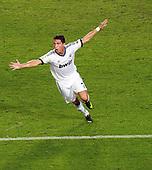 Supercopa 2012 - Barca v Real Madrid