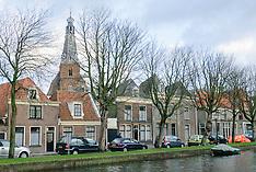 Weesp, stad, Noord Holland, Netherlands