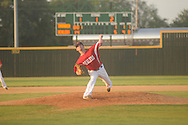 Cotton States League baseball in New Albany, Miss. on Tuesday, July 24, 2012.