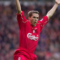 011104 Liverpool v Man Utd