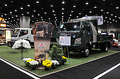 Fuso at GIE+Expo 2008
