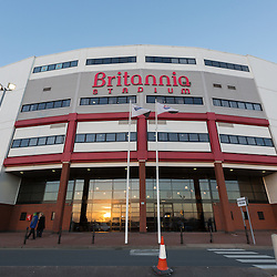 150304 Stoke v Everton