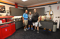 28 June 2016: 20th Annual PHATS-SPHEM Annual Conference & Exhibition in Nashville, TN at the Gaylord Opryland Resort. NHL Bridgestone Arena and NFL Nissan Stadium Lockerroom Tours.