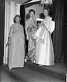 1958 – 13/10 Special for Brown Thomas - Christian Dior Fashions