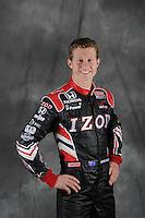 Ryan Briscoe, Spring Training, Barber Motorsports Park, Birmingham, AL USA 4/10/2011