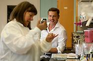 Michael Laznicka, Chairman of Vault Pharma Inc.