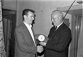 1964 Awards Presentation Smithwicks