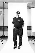 Thomas A. Kulak<br /> Army<br /> E-4<br /> Military Police<br /> Feb. 1966 - Feb. 1971<br /> <br /> Veterans Portrait Project<br /> Chicago, IL