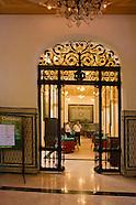 Hotel Inglaterra, Havana Vieja, Cuba.